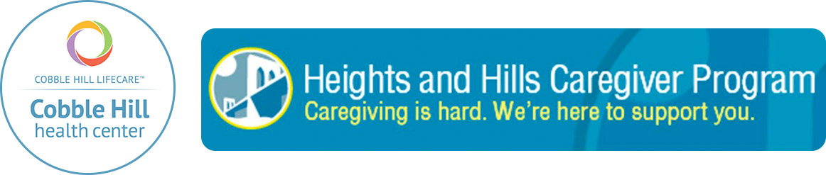 Cobble Hill + Heights and Hills Caregiver Program